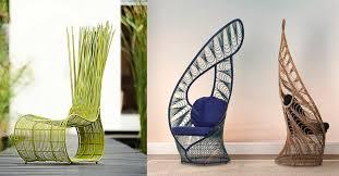 Image Seating Image Credits Architonic Kenneth Cobonpue Architonic Kenneth Cobonpue World Renowned Filipino Designer
