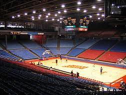 Dayton Arena Seating Chart Ncaa Ud Arena Wikipedia
