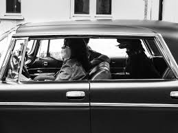 Image result for new car bw photography