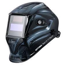 <b>Сварочная маска FUBAG OPTIMA</b> TEAM 9-13 BLACK 38074 в ...