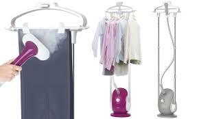 salav professional garment steamer. Unique Salav SALAV Professional Garment Steamer With 4 Steam Settings  In Salav I