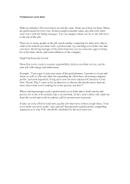 Apa Cover Letter Images Cover Letter Ideas