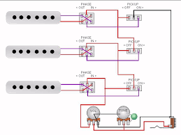 ideas for wiring 3 lipstick pickups telecaster guitar forum yeah no doubt they would be easier but they wouldn t look as 60s space age i love the look of the bottom set of sliders on a jaguar but i can t be