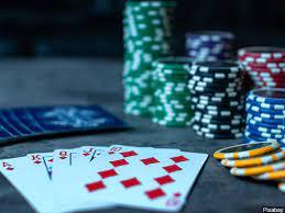 New division created to oversee Nebraska gambling - KLKN-TV