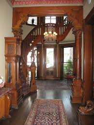 Ellwood House Mansion - Picture of Ellwood House Museum, DeKalb, Illinois. Victorian  InteriorsVictorian ...