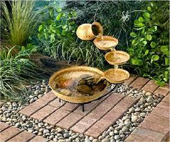 Cascate Da Giardino In Pietra Prezzi : Le fontane solari da giardino caratteristiche di alcuni modelli