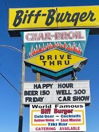 Great American Flea Market At Biff-Burger! - St. Pete, FL Patch