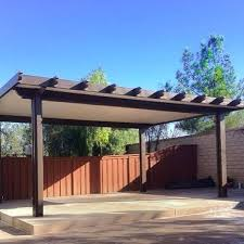 free standing patio cover kits. Patio Cover Kits Shipped Nationwide Free Standing Custom Gallery Best Covers Furniture Lowest Price R