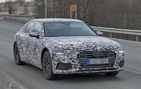 new 2018 audi a6. perfect 2018 2018 audi a6 prototype  in new audi a6 e