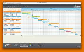 Interactive Gantt Chart Free 70 Abiding Free Gannt Chart Software