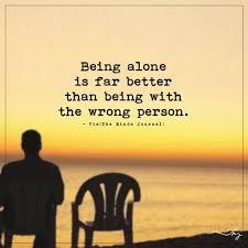Image result for pictures of being alone
