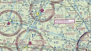 Sectional Aeronautical Chart Quiz Can You Decipher An Aviation Chart Student Pilot News