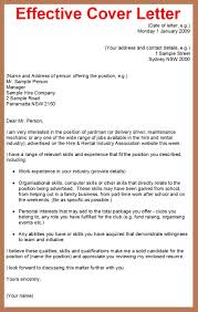 Free Sample Cover Letters For Jobs 9 Free Cover Letter Examples For Jobs Cover Letter