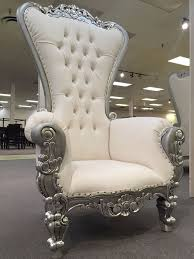 6 ft tall throne chair french baroque wedding bride groom throne chairs high back chair