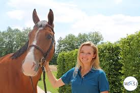 """Lillie Keenan: """"It is about learning life"""" 