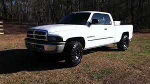 2001 Dodge ram 1500 - YouTube