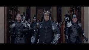 King Arthur - Il potere della spada - trailer - imoviezmagazine.it - YouTube