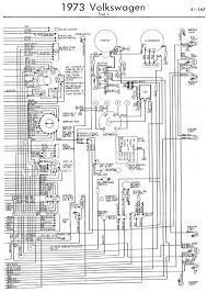 wiring diagrams type4 org us model 412 model year 1973 part 2