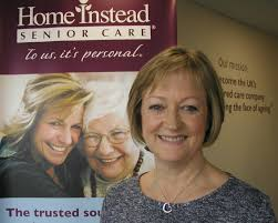 new home care company creates jobs uckfield news alison scutt who has launched home instead to help older people in the uckfield and lewes areas to stay in their own homes