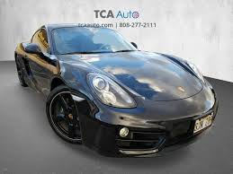 Compare luxury rental prices from $49 for all trusted car rental companies in honolulu airport. Used Porsche For Sale In Honolulu Hi Cargurus