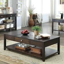 genesis espresso coffee table for affordable home furniture espresso coffee tables espresso coffee and end