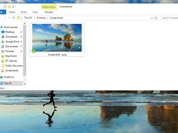 Screenshot On Pc Windows 10 7 Ways To Take A Screenshot In Windows 10 Tech Advisor