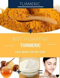 turmeric face mask darkspots facescrubhomemadeex