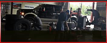 plete tire services