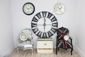 large modern wall clock modern beautifull large contemporary wall clocks contemporary