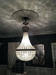 restoration hardware wood chandelier sputnik