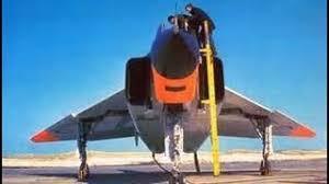 the cf super arrow us international release avro arrow cf 105 vs f35