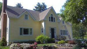 exterior home painting ashland ma