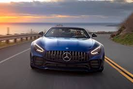 Free shipping on qualified orders. 2020 Mercedes Amg Gt R Roadster Still Draws A Crowd