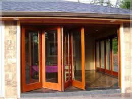 Exterior Bifold Doors Design Home Design Gallery - Bifold exterior glass doors
