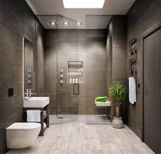 Le Bijou Studio Apartment Modern Bathroom Other By Le Bijou - Modern  bathrooms design
