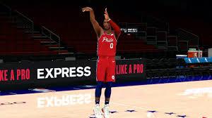NBA 2K20 Josh Richardson Jumpshot Fix ...