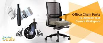 office chair parts. Office Chair Parts To Upgrade Your Current Workspace