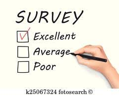 Clipart Of Choosing Excellent On Customer Service Evaluation Form