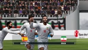 Download PES 2019 from myket app store