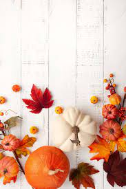 Best Fall Wallpapers For Your iPhone's ...