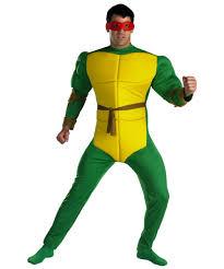 ninja turtles costumes for men. Throughout Ninja Turtles Costumes For Men