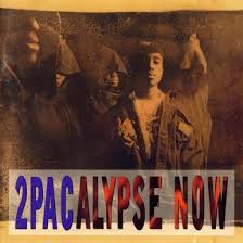 <b>2PAC</b> - <b>2PACALYPSE</b> NOW - UNION HEIGHTS