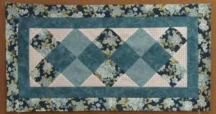 Free Table Runner Patterns Mesmerizing Table Runner Patterns Using Jelly Rolls Table Runner Patterns Using