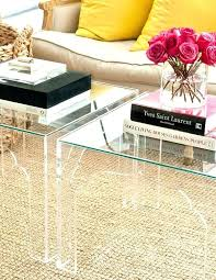 creative of ideas for coffee table design within plexiglass tables top acrylic coffee cocktail table x high plexiglass tables top