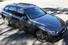 BMW 3 Series 2013 bmw 320i review : 2013 BMW 320i Touring M Sport Review
