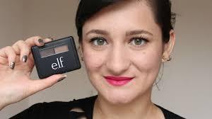 elf eyebrow kit tutorial. elf eyebrow kit review \u0026 application tutorial | makeupmagique