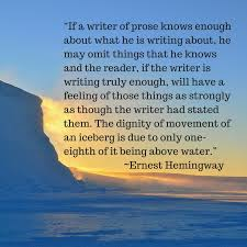 make your teaching vivid show don t tell two writing teachers sometimes we must omit ourselves a bit to allow the writer to see themselves fully what good will i have done if i am more invested in their work than they