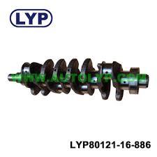 Crankshaft For Engine Parts For Toyota 1kz-te - Buy Crank Shaft For ...