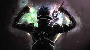 Sword art online wallpaper ...