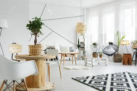 Wohnzimmer Skandinavischer Stil Httpstravelshqcom